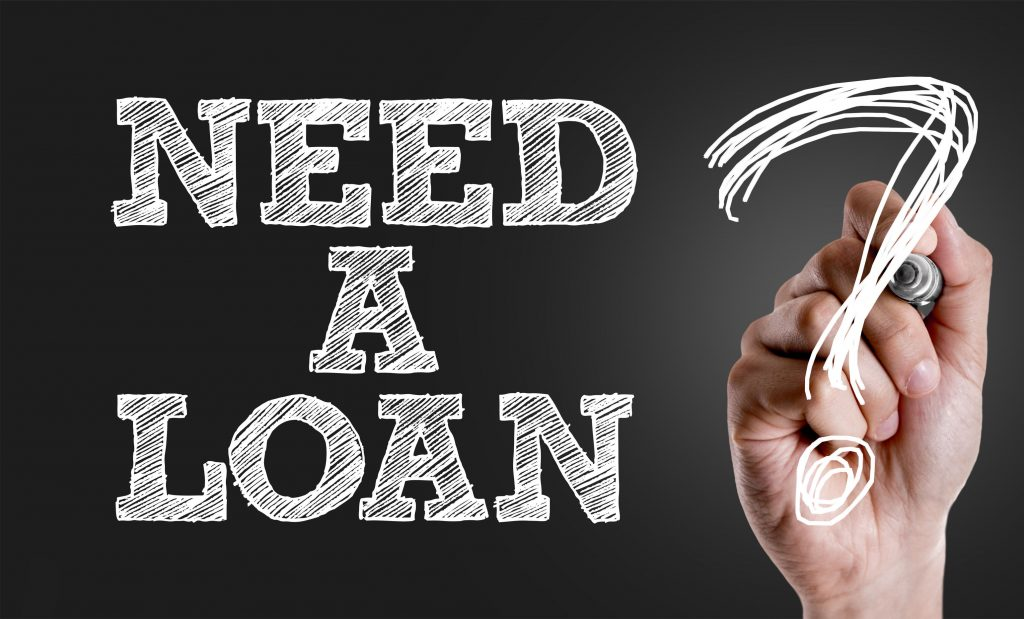 Can you get a loan with bad credit? Yes at PCCU