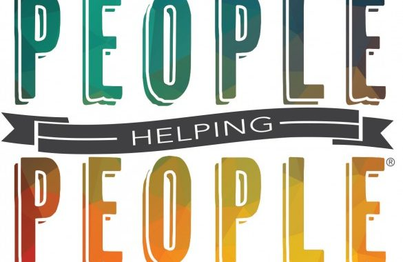 people helping people