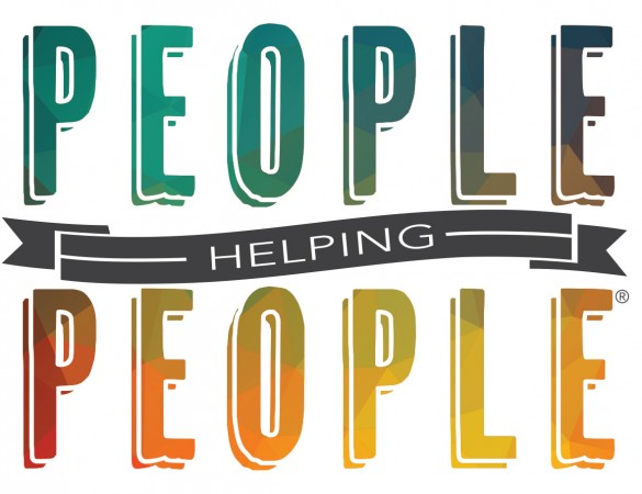 PCCU people helping people