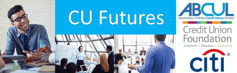 Jodie joins CU Futures 12 month programme