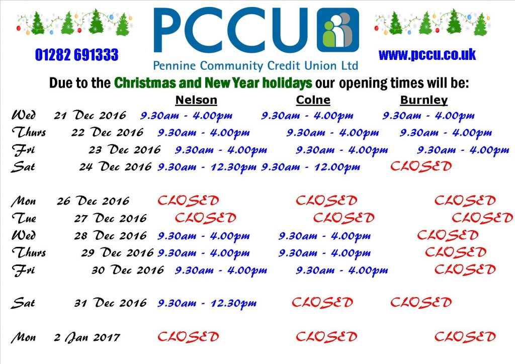 christmas-opening-times-2016
