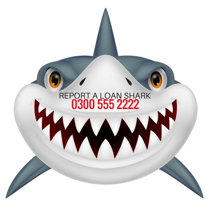 Loan Shark Bad Credit