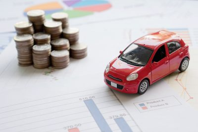 Car finance loan PCCU