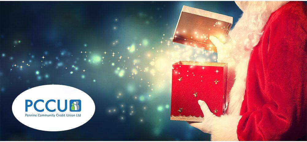 Christmas Loans PCCU