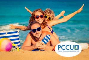 Holiday Loan PCCU family