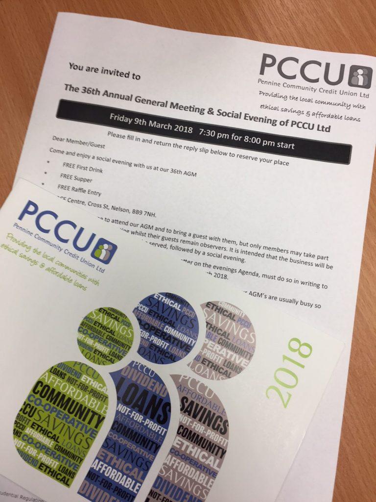 PCCU AGM 18 Invite
