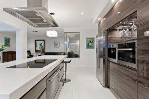 Kitchen loan at PCCU
