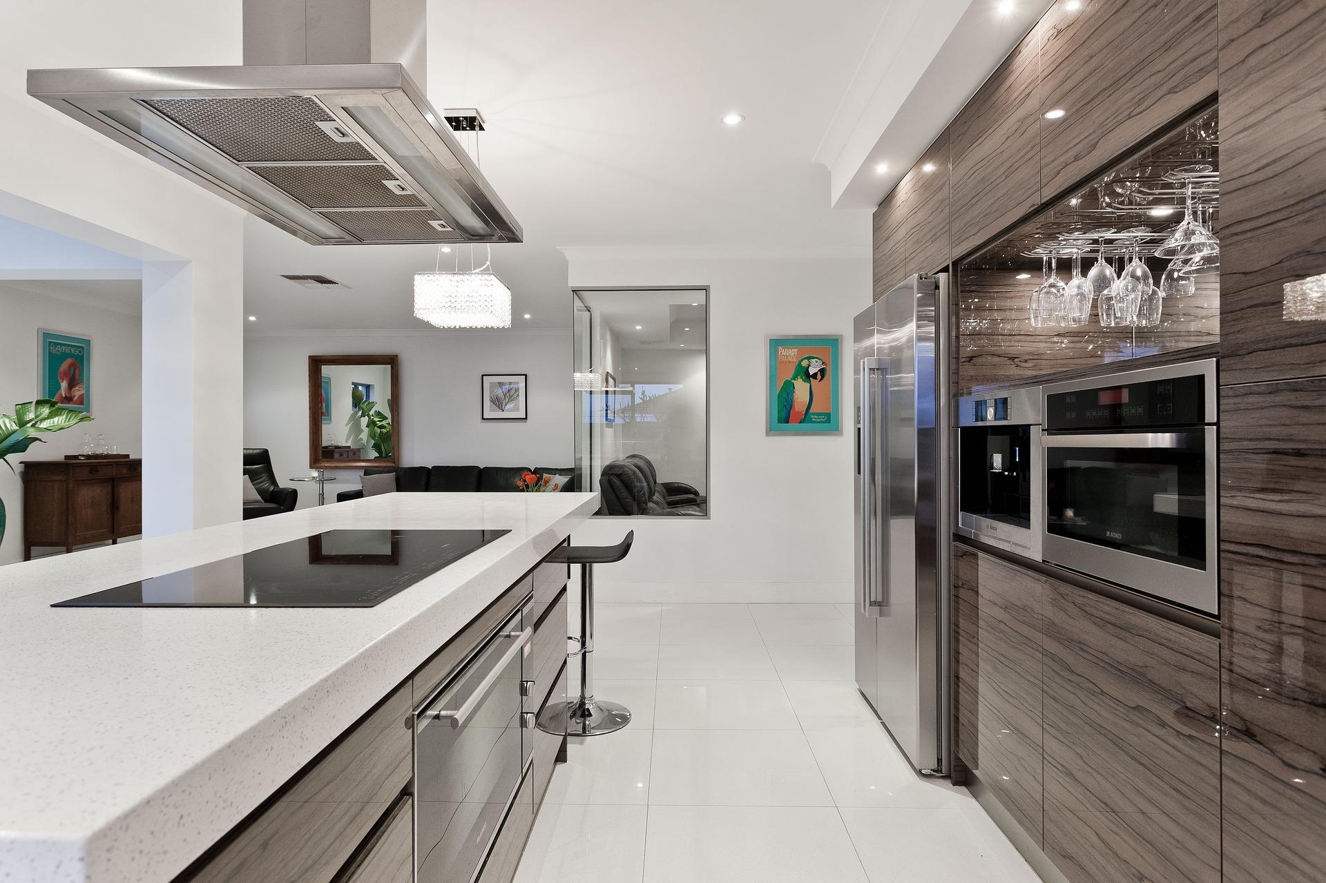 0 kitchen finance