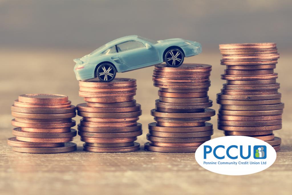 September car registration plate loans