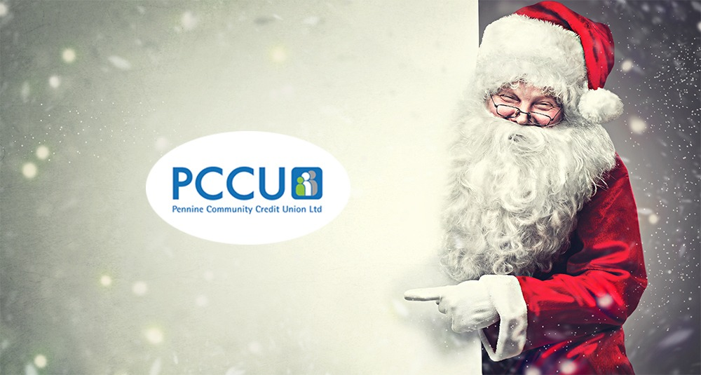 PCCU Christmas opening times 2018