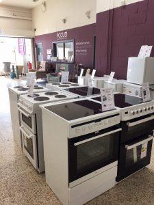 Home essential electricals SPE Furnishings PCCU