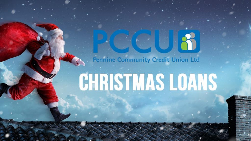 Ask about Christmas Money Loans at our new branch