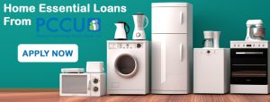 White Goods Loan