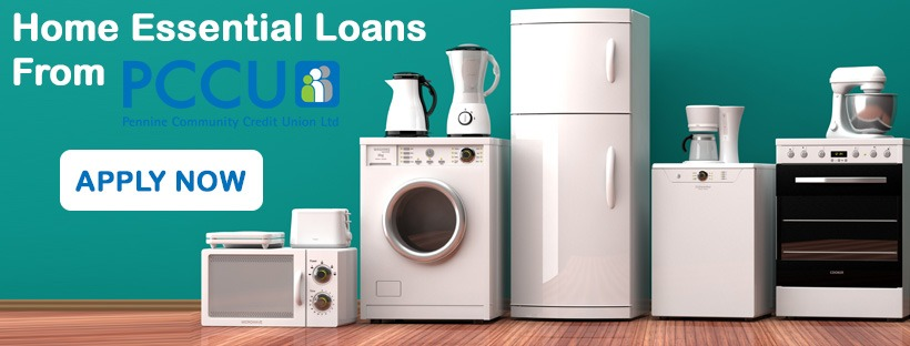 Enjoy Affordable Weekly Payments With Our White Goods Loans