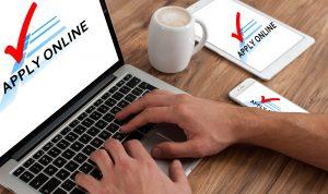 Join & loan application online