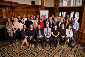 ABCUL Young Professionals Network