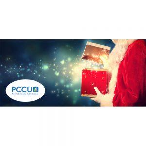 Guaranteed Christmas loans at PCCU