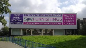 SPE Furnishings