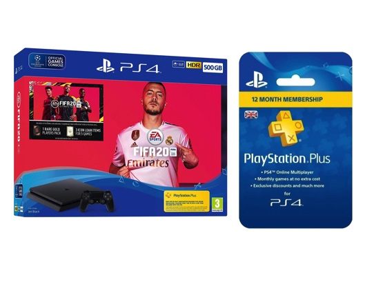 PS4 pay monthly at PCCU