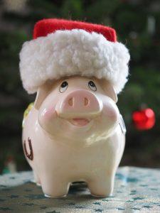 Christmas Saving Account