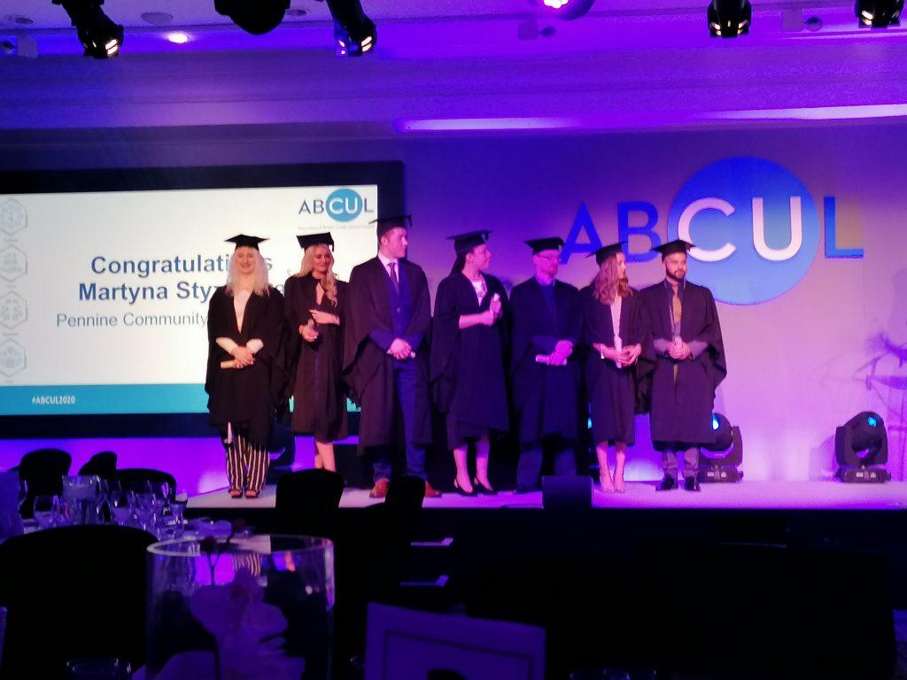 Tina Graduation