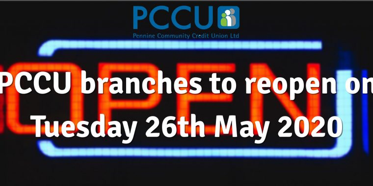 PCCU to reopen branches