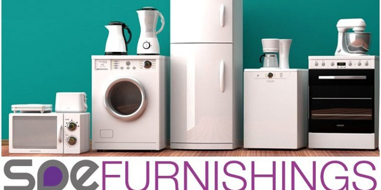 White goods electricals SPE Furnishings