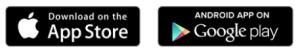 Engage App store logos