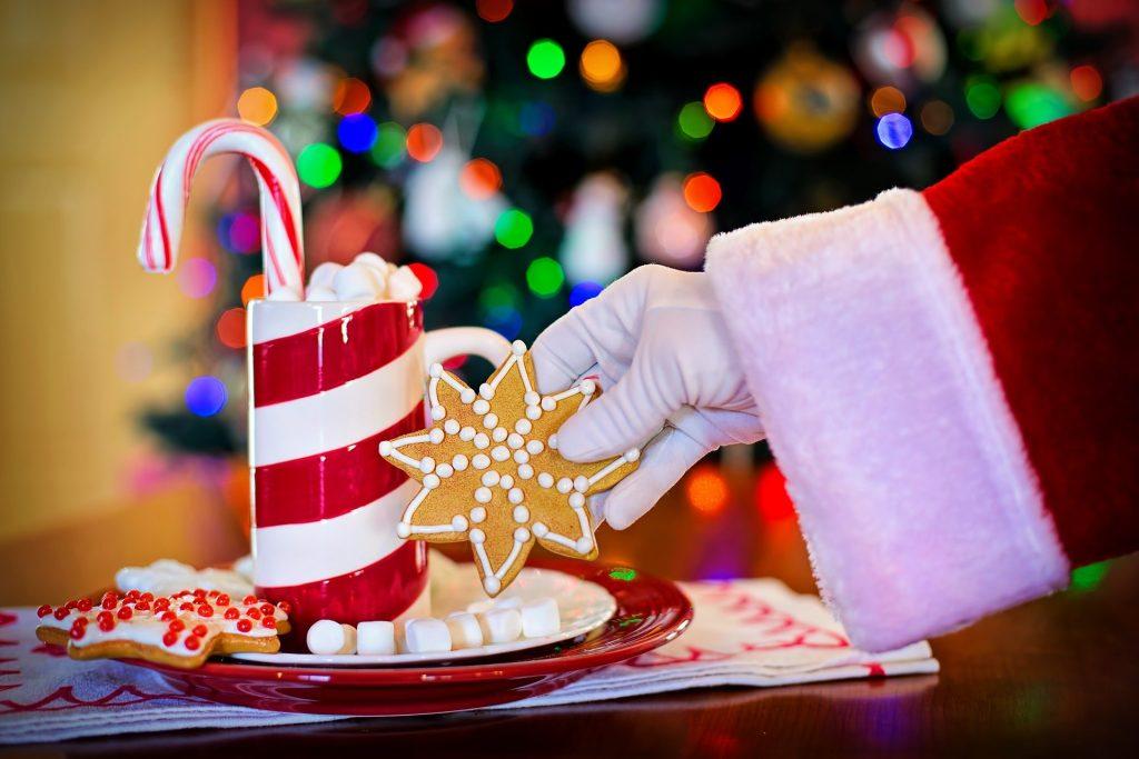 Christmas Top up Family Loan
