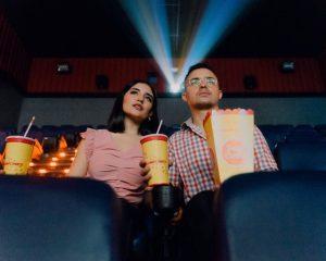 Shop Local Cinema