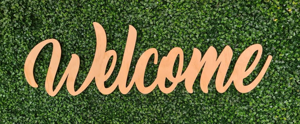 welcome Cumbria and affinity members